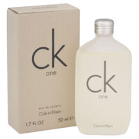 Calvin Klein CK One Eau de Toilette - 50 ml