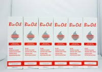 Bio-Oil Specialist Skincare Oil 200 ml - 6 PACK - MULTIPACK SAVE MONEY