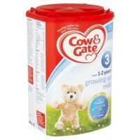 Cow & Gate Growing Up Milk Powder, 1-2 Years, 900g