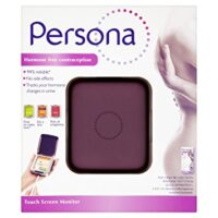 Persona Contraception Monitor, 1 Touch Screen Monitor