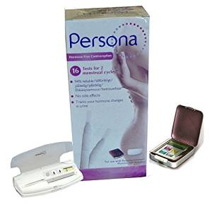 2 x Perona Contraception Test Stick Pack - (16 test Sticks in total)